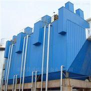 湿式静电除尘设备设计形式多样化