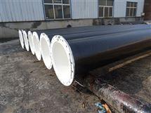 环氧煤沥青防腐钢管厂家价格