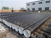 环氧煤沥青防腐钢管厂家供应