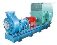 UHB-Z脱硫除尘循环泵厂家