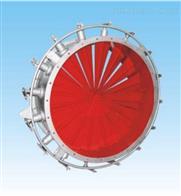 电动风机专用调节阀