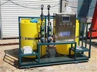 HCJY-1000河北全自动次氯酸钠加药装置厂家
