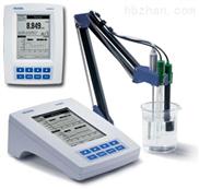 HI4211 HI4212台式酸度離子水質分析儀