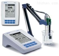 HI4211 HI4212台式酸度离子水质分析仪