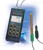 HI9024 HI9025便携式酸度离子水质分析仪