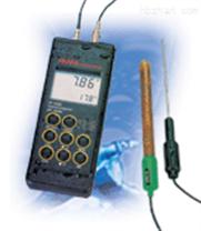 HI9024 HI9025便攜式酸度離子水質分析儀