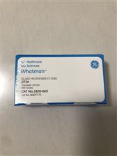 GF/Awhatman 1.6um玻璃纤维滤膜1820-025