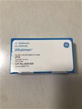 1820-125沃特曼whatman 1820-125玻璃纤维膜12.5cm