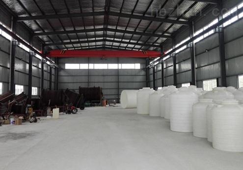 25吨塑胶水塔