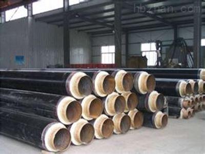 预制聚氨酯保温管厂家直埋管道保温施工报价