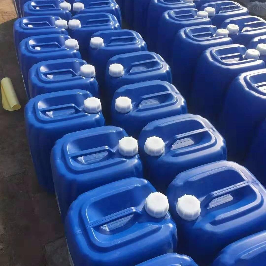 乌海换热器清洗剂产品用着放心客户心里满意