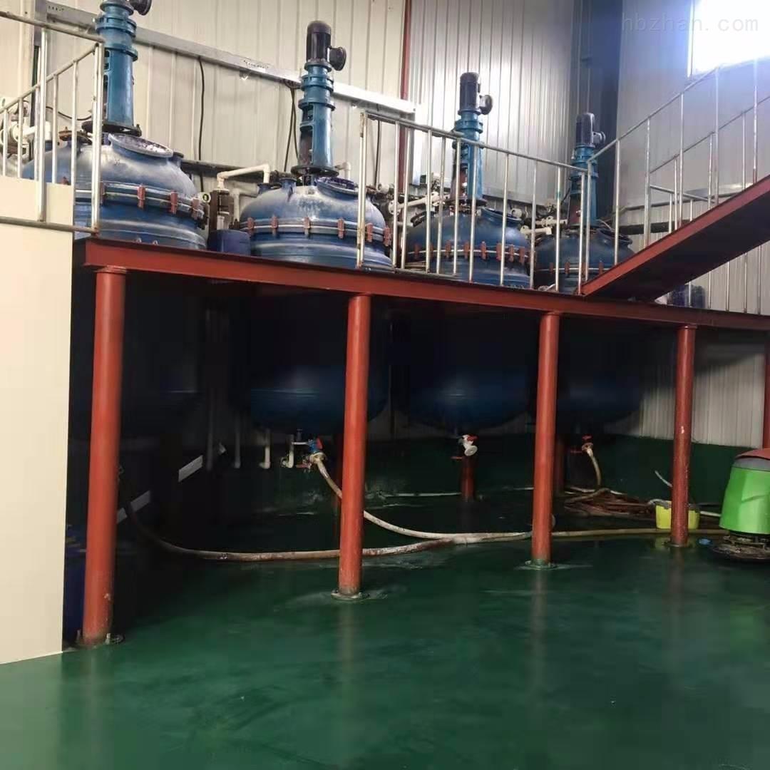 内蒙古换热器清洗剂厂家直供技术资料