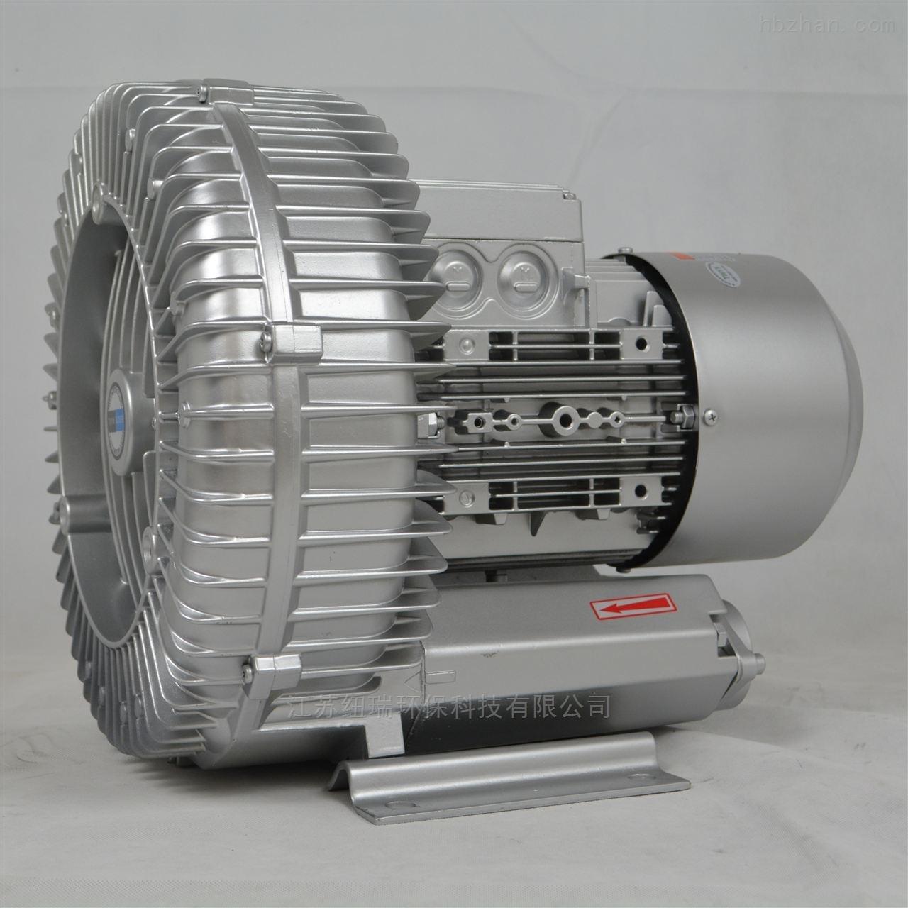 超声波清洗机械高压鼓风机-旋涡风机
