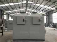 VOCs高效處理防爆型活性炭吸附裝置
