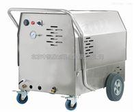 AKS DK48S德州清洗油污设备柴油加热饱和蒸汽清洗机
