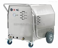 AKSDK48S滨州油田养殖场柴油加热饱和蒸汽清洗机