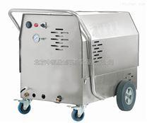 玉门和青海油厂柴油加热饱和蒸汽清洗机