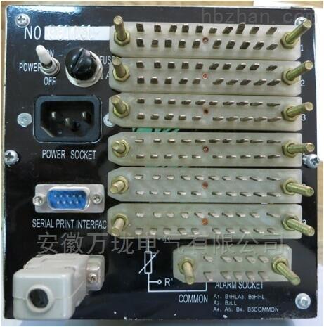 80點位溫度巡檢監視器XSLC-60XSOPOVO
