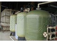 全自动150T/H软化水设备