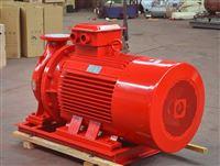 上海喜之泉XBD-W卧式消防泵