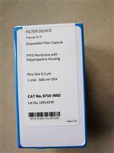 6700-3602WHATMAN Polycap 36 TF囊式濾器6710-3602
