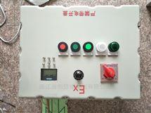 数显观察窗防爆仪表电源箱