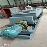 河北双轴粉尘加湿机SJ-100型的价格