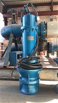 天津30千瓦雪橇式潜水轴流泵生产厂家现货
