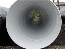 大口径IPN8710防腐钢管