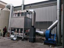 工业打磨切割烟焊烟粉尘处理脉冲滤筒除尘器