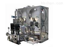 箱式无负压供水设备
