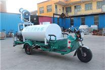 黃岡紅安工地環衛灑水車