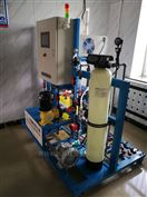 HCCL-Z-300吉林海绵城市配套饮水消毒设备品牌