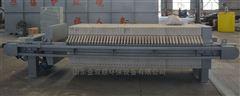 SL全自动板框压滤机简单介绍