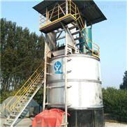 江蘇生活污泥處理設備智能高溫好氧發酵罐