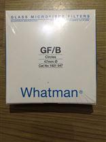 whatman GF/B玻璃纤维滤纸1821-047
