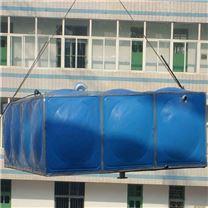 温州方形组合式水箱选择和焊接标准