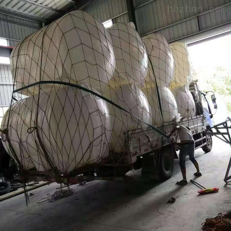 50吨塑料桶防腐