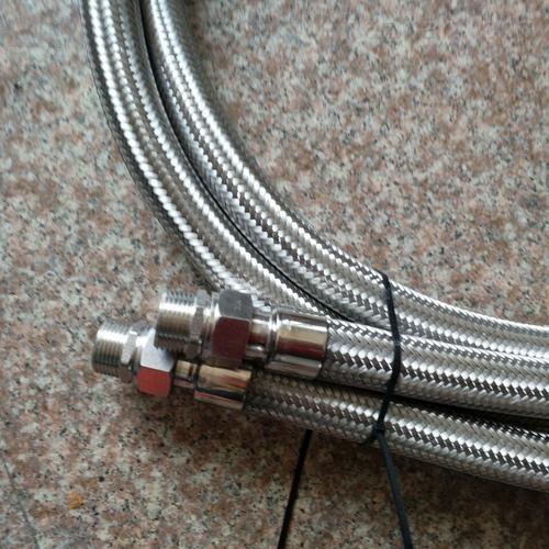防爆绕性软管-作用-规范标准