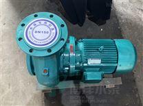 CZ150-200/EZ直连式离心泵 杀菌泵