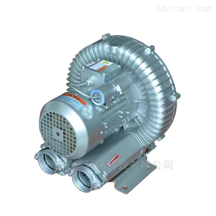 果汁灌装机设备高压风机