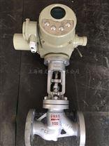 J941W-64P不鏽鋼電動截止閥