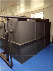 20吨每天屠宰厂污水处理设备