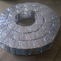 機床重型鋼製拖鏈廠家