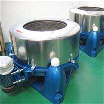 静乐50KG洗涤脱水工业脱水机质量排名排行