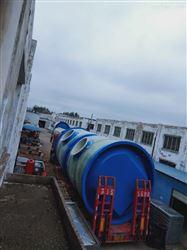 一体化预制泵站安装电缆要求及选材