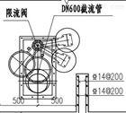 限流阀SHX-01-400不锈钢