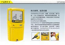 BW MAX XT4泵吸式四合一氣體檢測儀