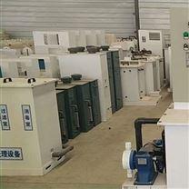 河南省医院污水消毒用消毒粉剂溶解投加装置