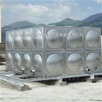 大连不锈钢水箱制造 304保温水箱 消防水箱